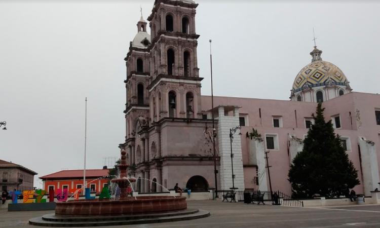 Agreden a adulto mayor al intentar vender cubrebocas en Teziutlán