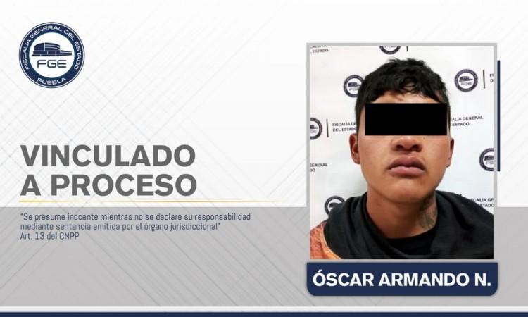 Mandan a prisión a presunto homicida de La Fayuca