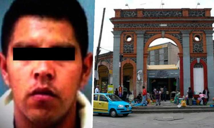 Amenazan por WhatsApp ataques en Texmelucan por captura del Loco Téllez