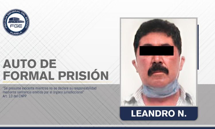 Por peculado, dan prisión al exedil de Huehuetlán El Grande