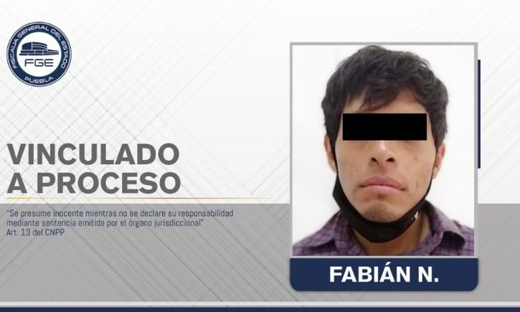 Envían a prisión a sujeto por abuso sexual de menor en San Pedro