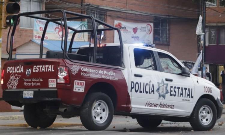 Detención de asaltantes de Tetela fue legal; audiencia será el sábado