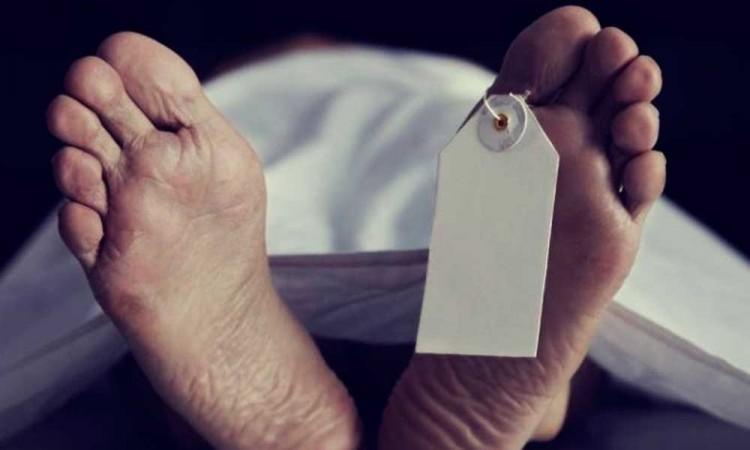 Hallan cadáver con dignos de tortura en Tlacotepec