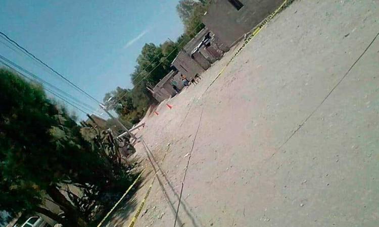 Borracho ocasiona apagón masivo en comunidad de Tlacotepec de Juárez