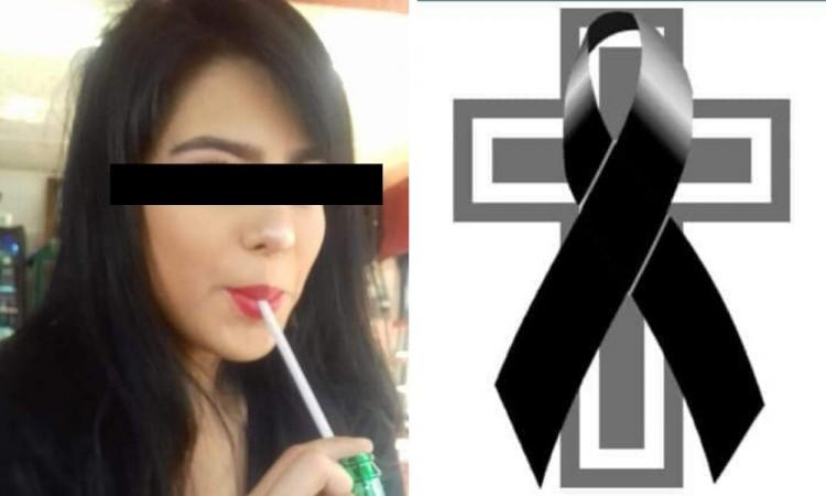Despiden a Michelle Vera y a su amiga, tras localizarlas muertas en Texmelucan; exigen justicia