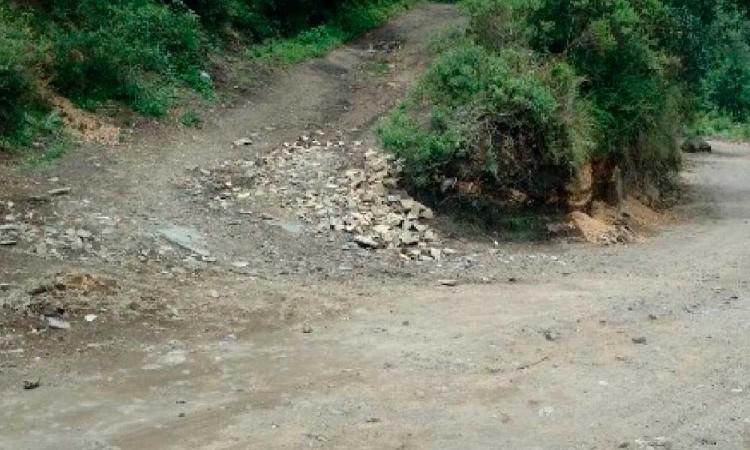 Encuentran cadáver de campesino en terrecería en Teziutlán