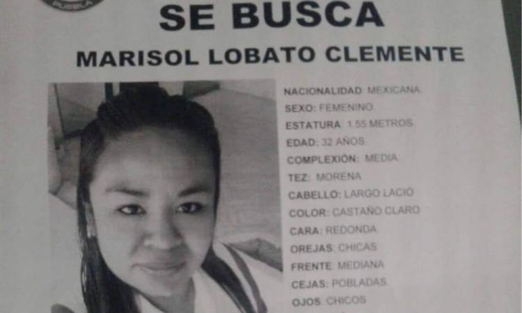 Encuentran sin vida a Marisol Lobato reportada como desaparecida