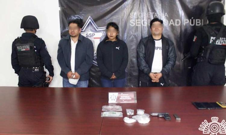 Detienen… de nueva cuenta, a El Gato, narcovendedor de Puebla