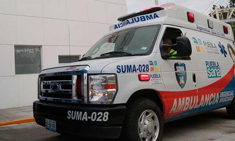 Fallece mujer mayor en barrio del Alto por artritis reumatoide