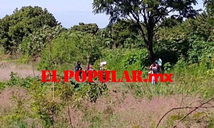 Encuentran el cuerpo de hombres reportados como desaparecidos en Atlixco