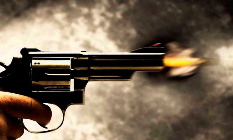 ¡Más inseguridad! Disparan contra un hombre en Zacatlán