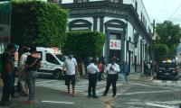 Muere menor de 13 años en entrada de consultorio en Tehuacán