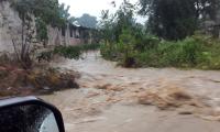Xicotepec, Copala y 6 municipios más resultan afectados tras tormentas: SEGOB