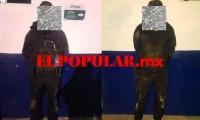 Policías estatales que lesionaron a oficial de Guardia Nacional llevaran proceso en libertad
