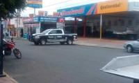 Atacan a joven en avenida Independencia en Atlixco