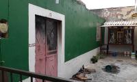 Muere hombre en incendio en Atlixco