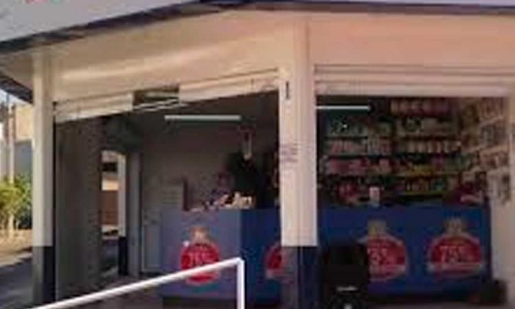 Roban Farmacias Similares en San Alejandro… solo se llevaron medicinas