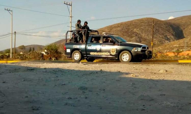 Asesina a adulta mayor en su domicilio de Tecamachalco