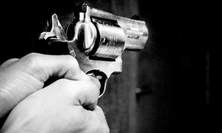Registran balacera contra conductor en la Insurgentes Chulavista