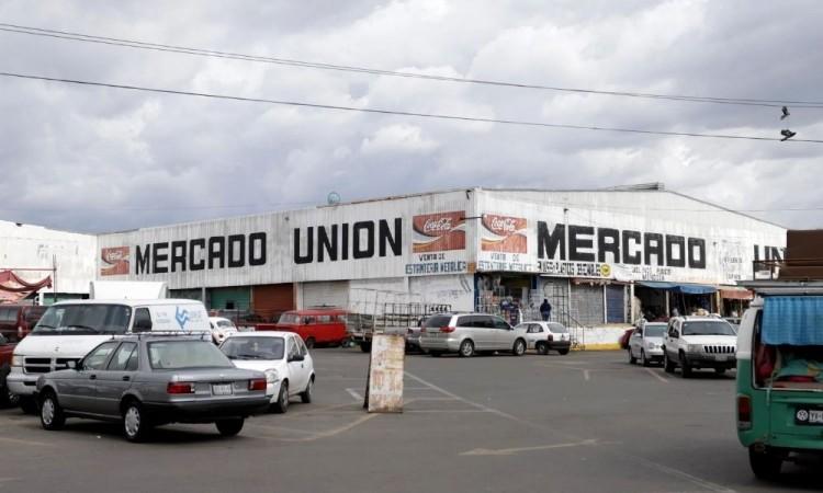 Realizan operativo y aseguran droga cerca del Mercado Unión