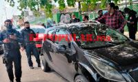 Delincuentes roban 80 mil pesos a cuentahabiente en El Carmen