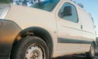 Encuentran al 'auto fantasma' en Tepeojuma