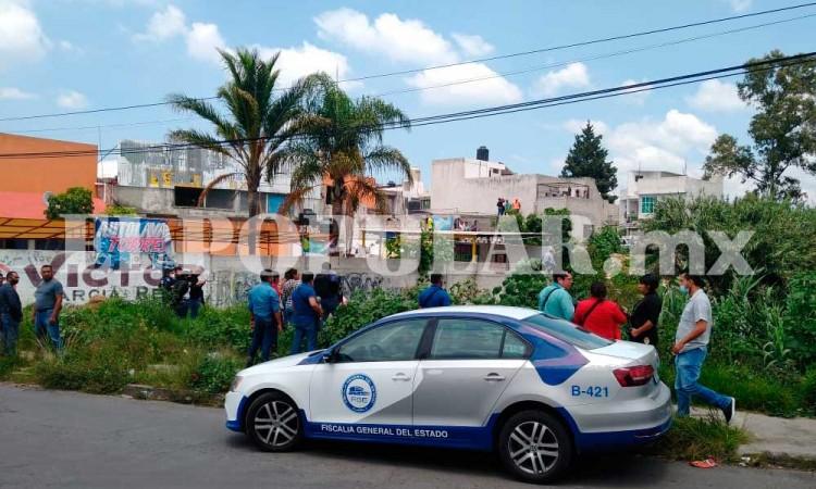 Atacan a navajazos a dos agentes de la Fiscalía por investigar homicidio