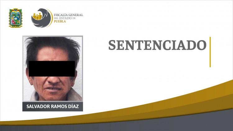 Mandan a prisión por más de 26 años a feminicida de su progenitora