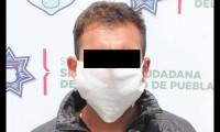 Aseguran a presunto ladrón de El Mirador; atracó tienda de colchones