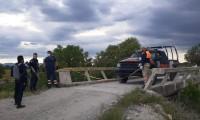Localizan cuerpo en avanzado estado de descomposición en puente de Huixcolotla