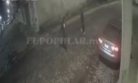 Asaltan a familia y le roban vehículo en fraccionamiento Villas de Guadalupe