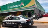 Por falso reporte se movilizan fuerzas policiacas en Izúcar de Matamoros