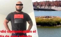Hallan muerto a entrenador en Laguna Chapuco; sospechan de ajuste de cuentas