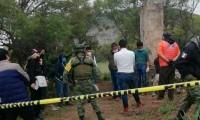 Colectivo Voz de los Desaparecidos inicia búsqueda en Tecamachalco y Quecholac