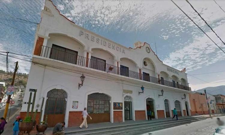 Comerciantes de Tecamachalco reciben llamadas de extorsión