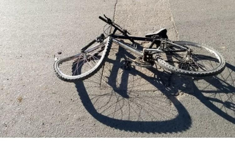 Matan a ciclista de un balazo en Santa Ana Xalmimilulco en el municipio de Huejotzingo