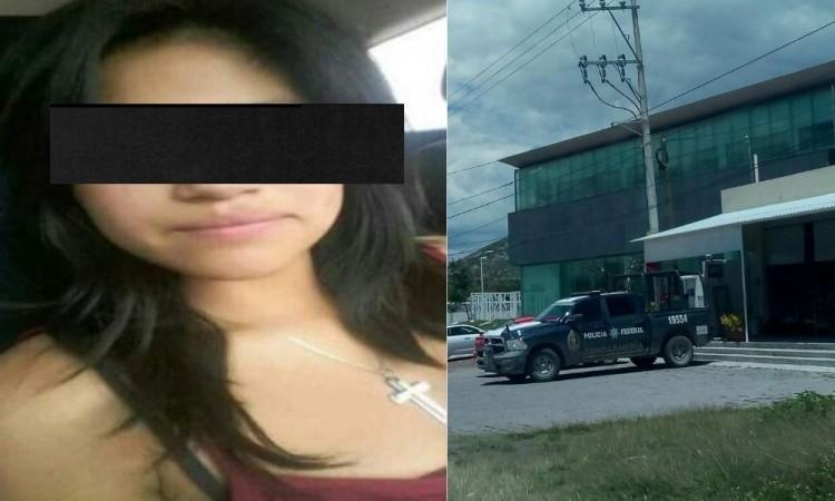Continúa la búsqueda de Nayeli Cruz en Tecamachalco