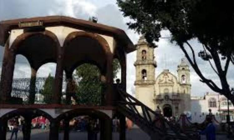 Delincuentes asaltan a trabajador y luego lo balean en el municipio de Cuautlancingo.