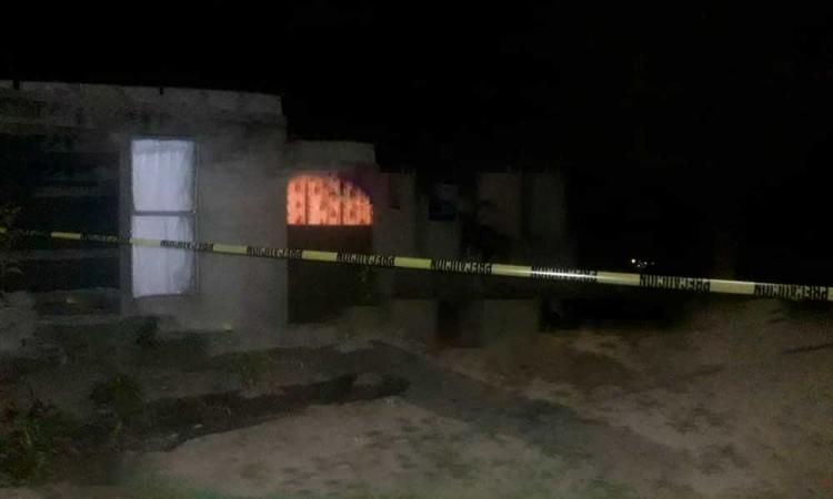 Comando asesina a esposa de comandante de Seguridad en Soltepec