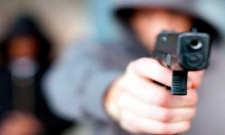 Asaltan a conductor en Villa Frontera; policías no pueden hacer nada para desarticular banda