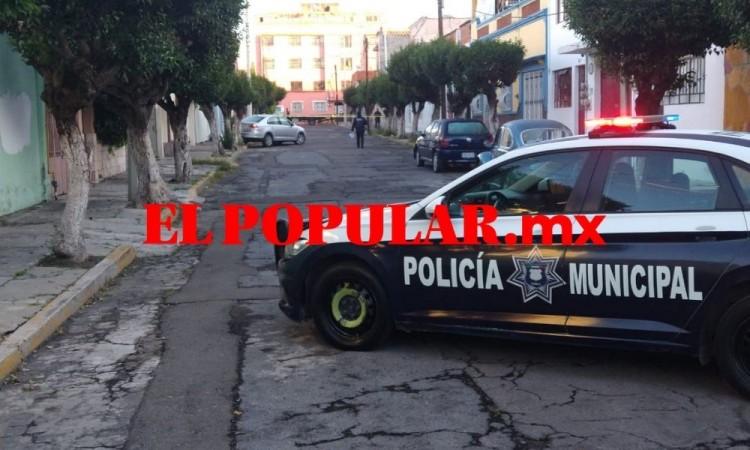 Automovilista sufre amputación de brazo en intento de asalto en la  colonia América Norte en Puebla