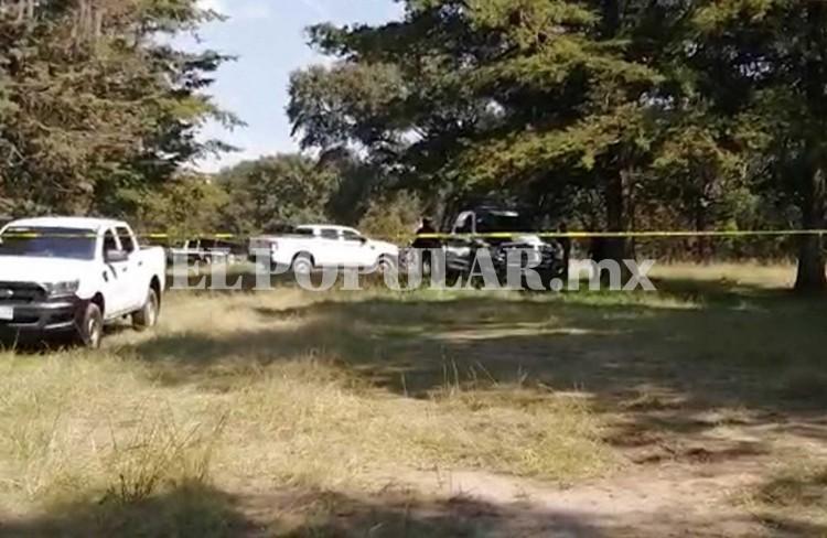 Aseguran pipas con combustible robado en Xonacatepec