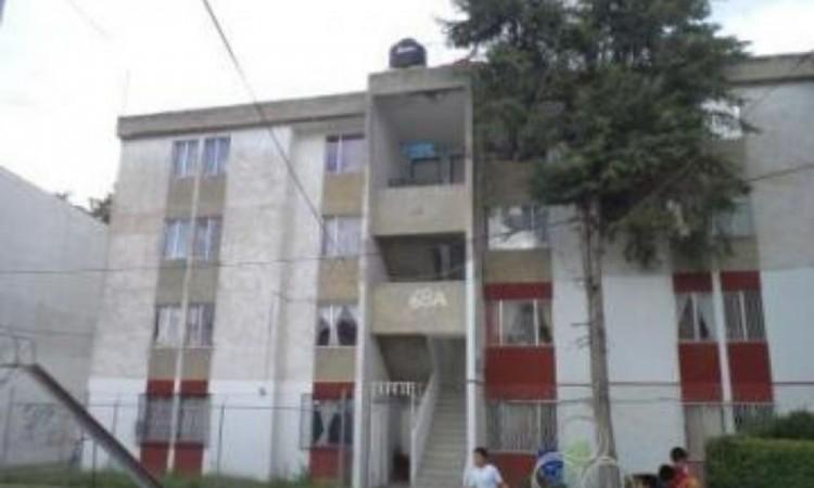 Luego de una persecución policías detienen a dos ladrones en la unidad habitacional Fovissste San Roque
