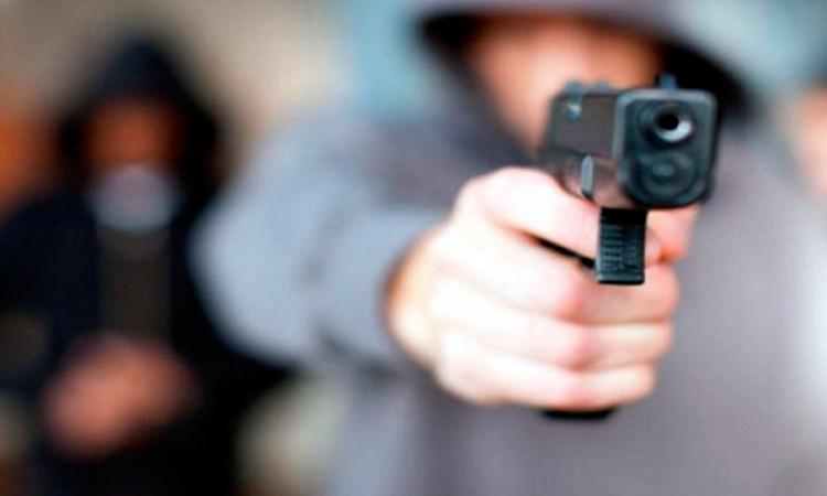 Delincuentes intentan asaltar gasolinera pero huyen con las manos vacías en la Libertad