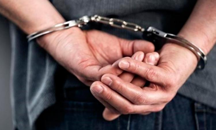 Presunto ladrón es detenido y golpeado en Bosques de Manzanilla