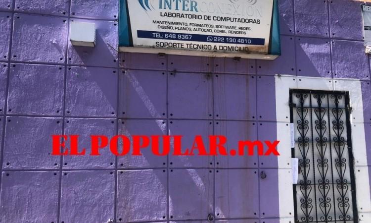Asesinan a mujer de la tercera edad en su vivienda en el municipio de San Andrés Cholula