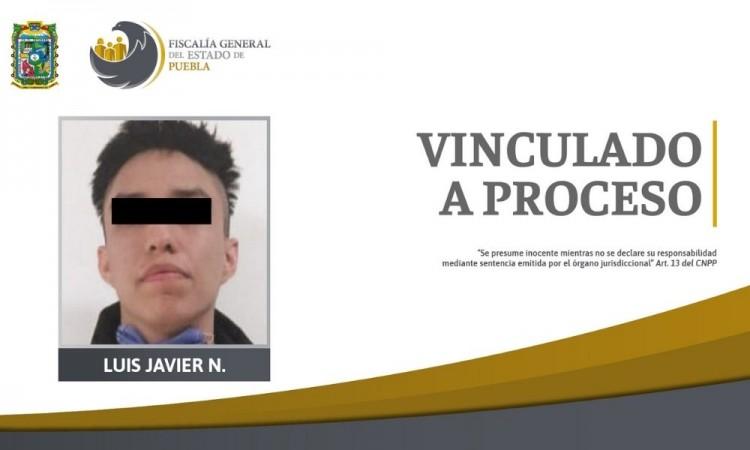Ya se encuentra en prisión presunto implicado en el secuestro de un joven en Tetela