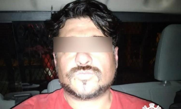 """Capturan a presunto operador de """"El Masero"""""""