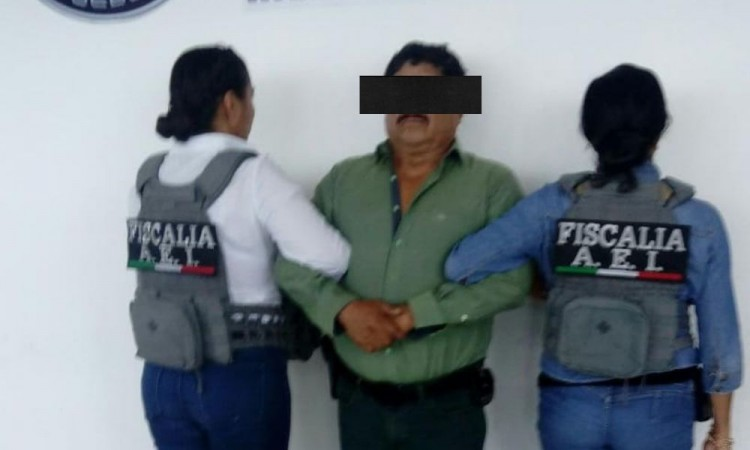Sentencian a 14 años y 6 meses de prisión el homicida del pequeño Santiago Calixto