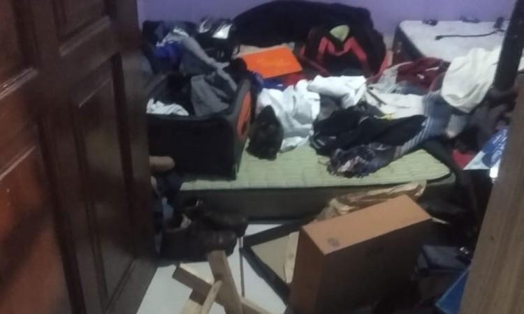 Encuentran muertos a madre e hijo en su casa de Zacatlán